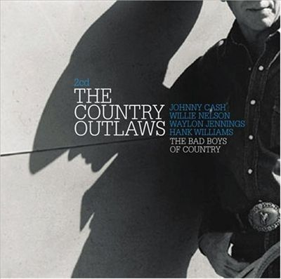 The Country Outlaws [Horizon]