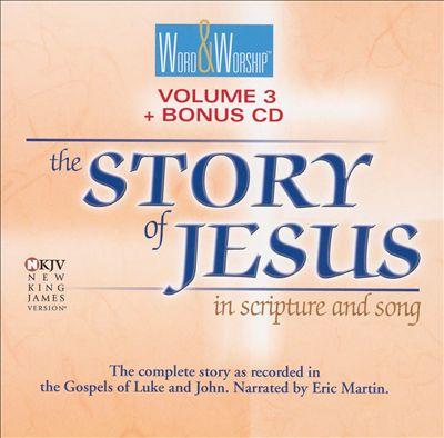 Story of Jesus, Vol. 3