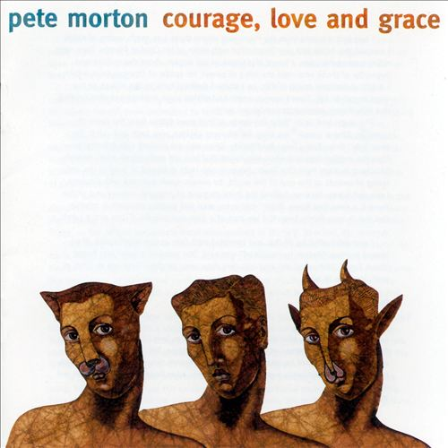 Courage Love & Grace