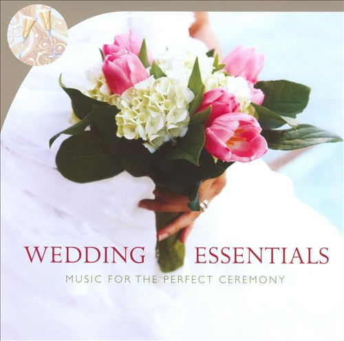 Wedding Essentials [Celebrations]