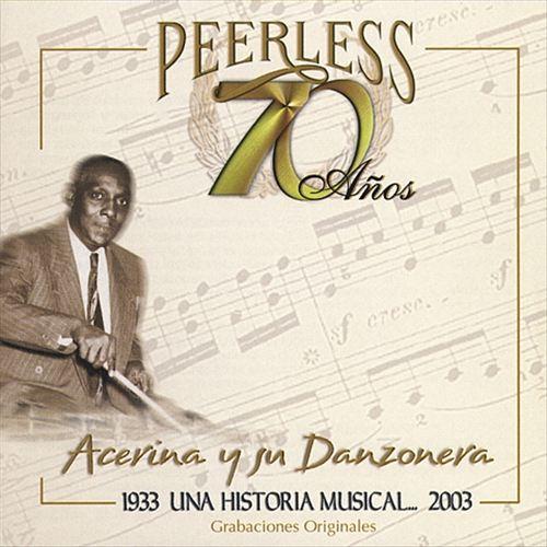 70 Años Peerless Una Historia Musical