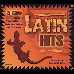 Latin Hits, Vols. 1, 2, & 3
