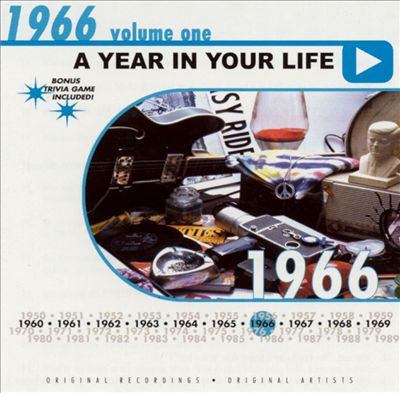 A Year in Your Life: 1966, Vol. 1