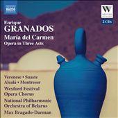 Granados: María del Carmen