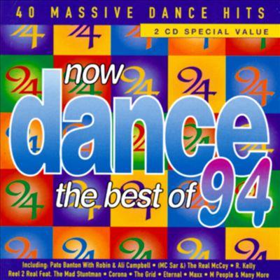 Now Dance '94