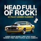 Head Full of Rock