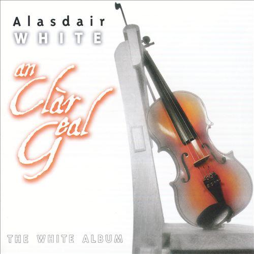 An Clar Geal (The White Album)