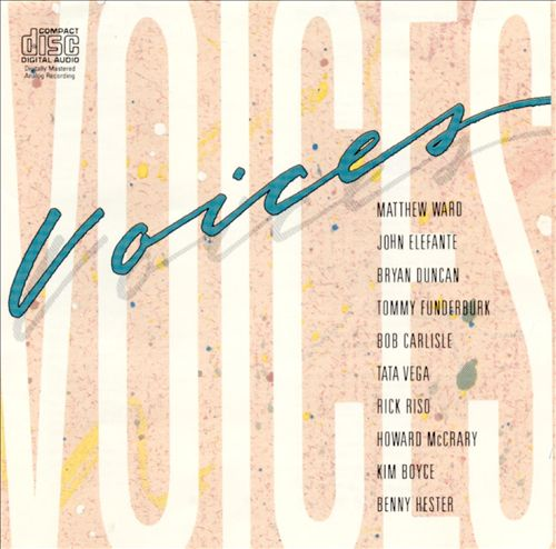 Voices [Word]