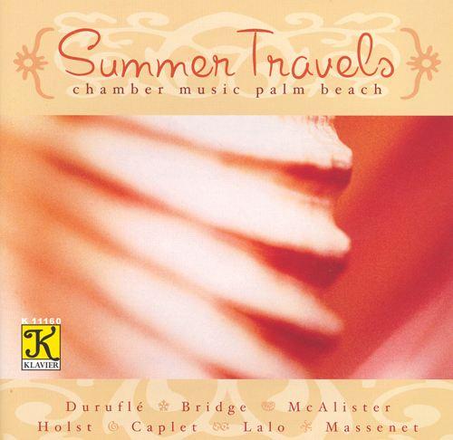 Summer Travels