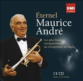Éternel Maurice André