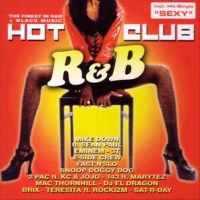 Hot R&B Club