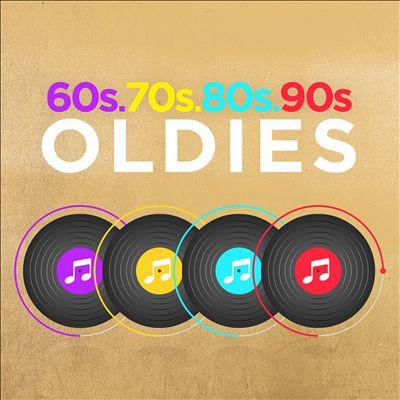 60s, 70s, 80s, 90s Oldies