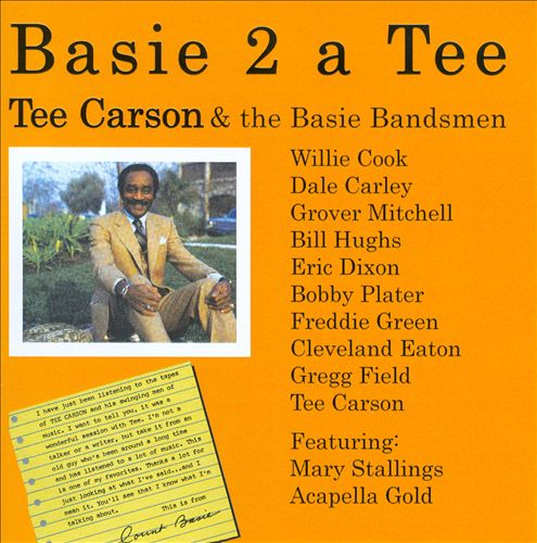Basie 2 a Tee