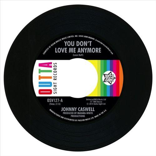 You Don't Love Me Anymore/I.O.U