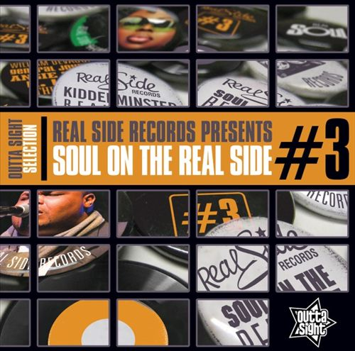 Soul On the Real Side 3