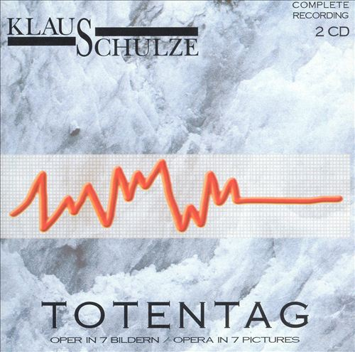 Klaus Schulze: Totentag