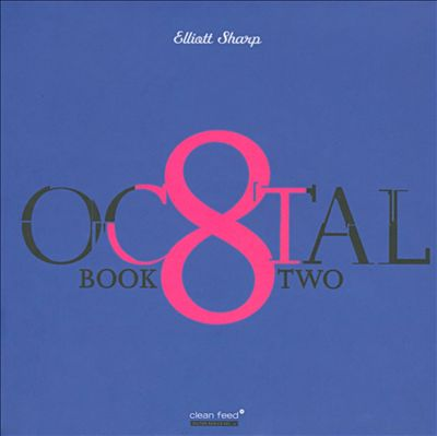 Octal Book Two: Guitar Series, Vol. 4