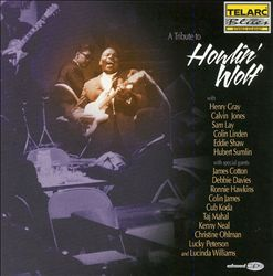 A Tribute to Howlin' Wolf