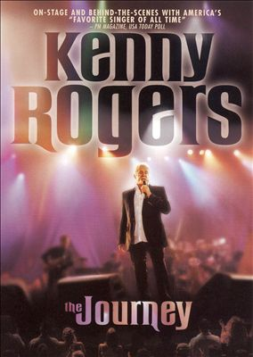 The Journey: Kenny Rogers in Concert
