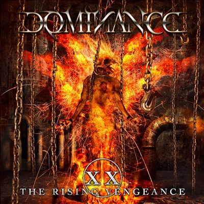 XX: The Rising Vengeance