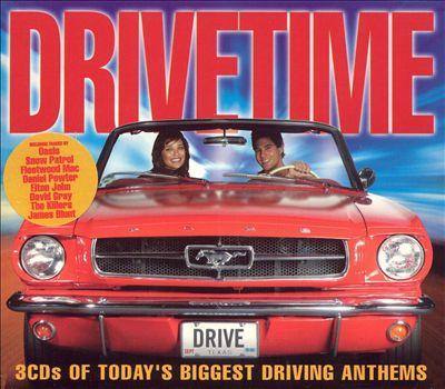 Drive Time [Universal/WB]