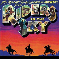 A Great Big Western Howdy!