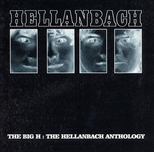 The Big H: Hellanbach Anthology