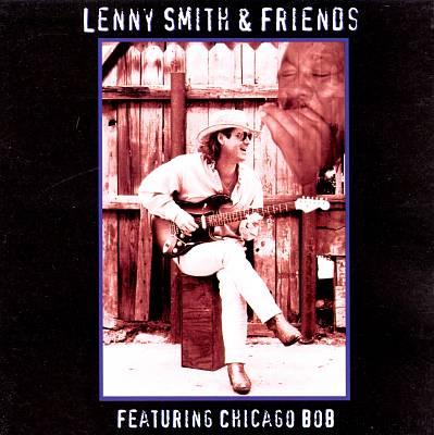 Lenny Smith & Chicago Bob