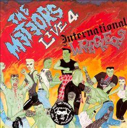 International Wreckers