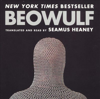 Beowulf the Original BBC Recording
