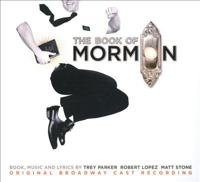 The Book of Mormon [Original Broadway Cast Recording]
