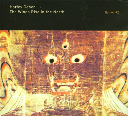 The Harley Gaber: Winds Rise in the North