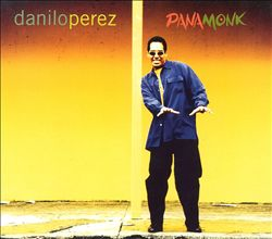 Panamonk