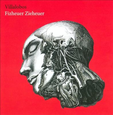 Fizheuer Zieheuer
