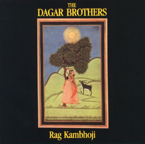 Rag Kambhoji