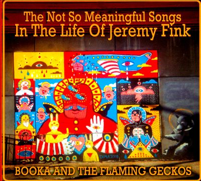 The Not So Meaningful Songs In The Life of Jeremy Fink