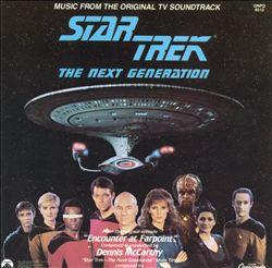 Star Trek: The Next Generation [Original TV Soundtrack]