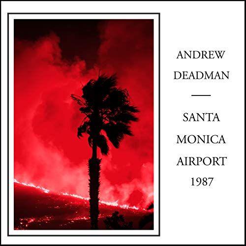 Santa Monica Airport: 1987