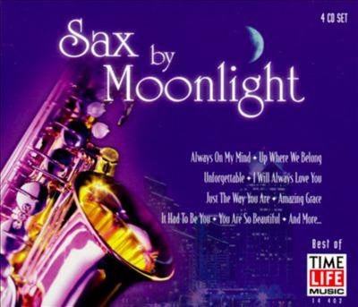 Sax by Moonlight [Box]