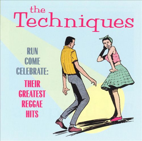 Run Come Celebrate: Their Greatest Reggae Hits