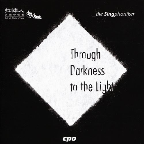 Through Darkness to the Light