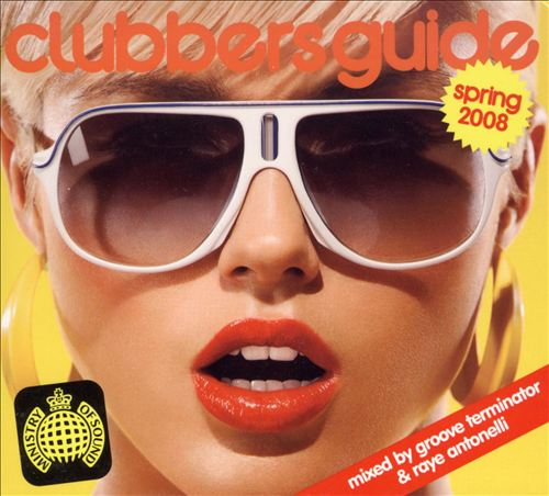 Clubbers Guide Spring 2008