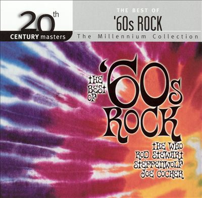 20th Century Masters - The Millennium Collection: 60's Rock