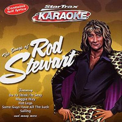 The Songs of Rod Stewart