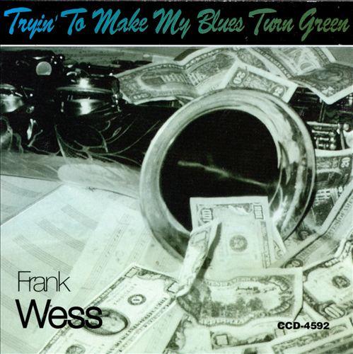 Tryin' To Make My Blues Turn Green