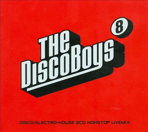 The Disco Boys, Vol. 8