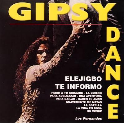 Gipsy Dance