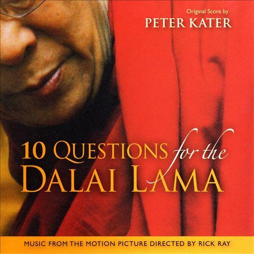 10 Questions for the Dalai Lama [Original Score]