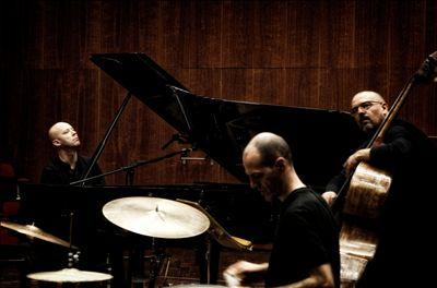 Stefano Battaglia Trio