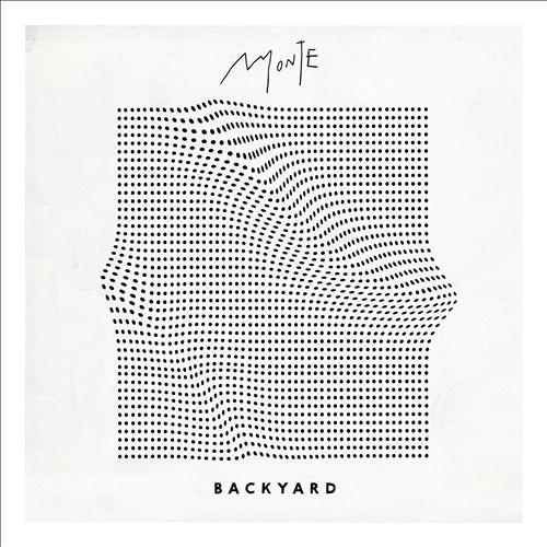 Backyard EP